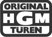 Logo HGM