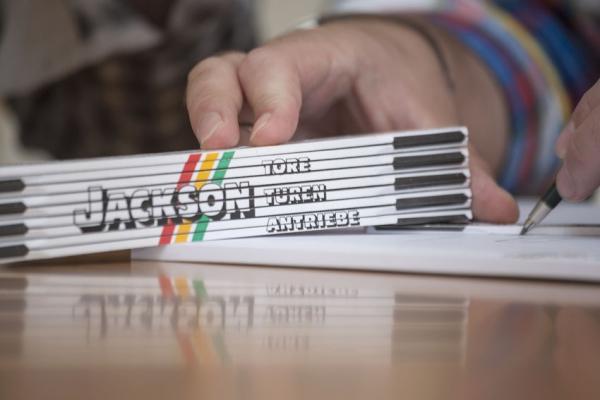 Image, H. Jackson GmbH