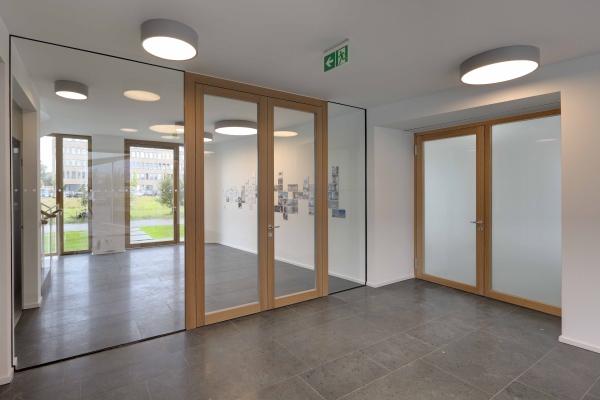 Funktions- und Objekttür, Apothekerverband Münster