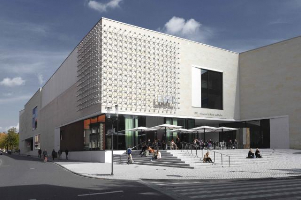 Referenz LWL-Museum Münster, Jackson