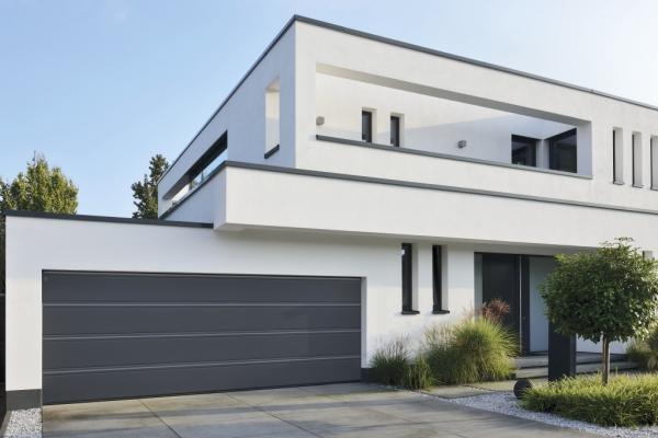 Fabulous Garagentore - Hermann Jackson GmbH JP08